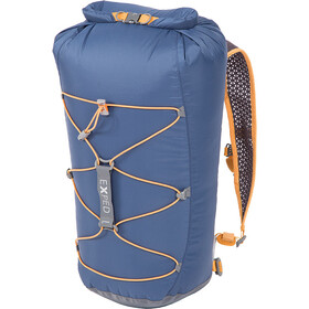 Exped Cloudburst 25 Backpack dark navy